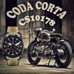 CODA CORTA,CS10178